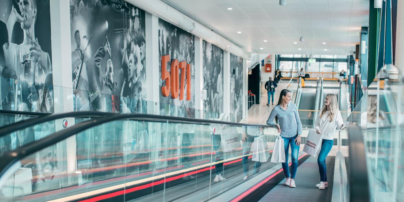 8e4168bad Kombiner shopping og opplevelser | Vestkanten Opplevelser