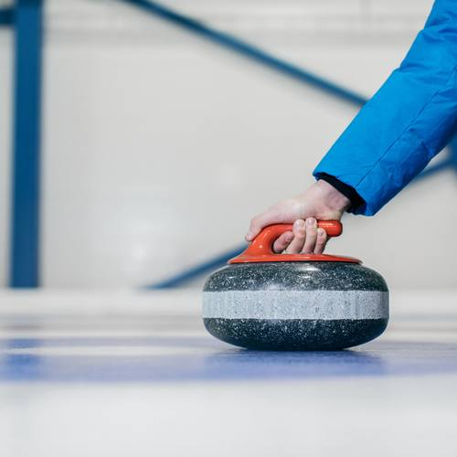 Curling package