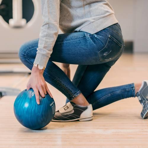 Company bowling